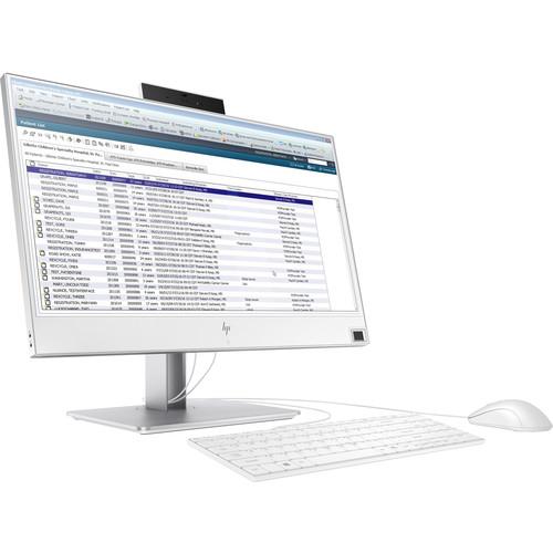 "HP 23.8"" EliteOne 800 G4 All-in-One Desktop Computer (Healthcare Edition)"