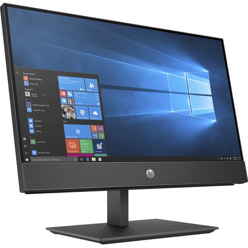 "HP 21.5"" ProOne 600 G4 All-in-One Desktop Computer"
