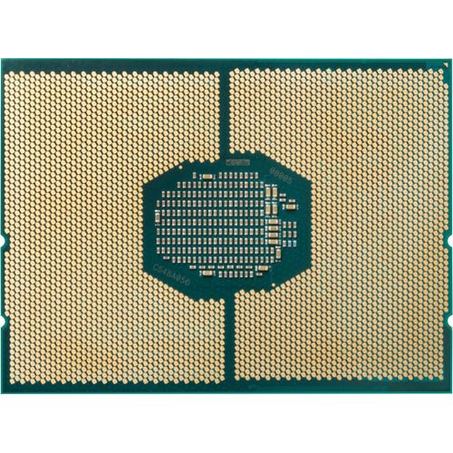 HP Xeon Gold 5115 2.4 GHz 10-Core LGA 3647 Processor for Z8 G4 Workstation