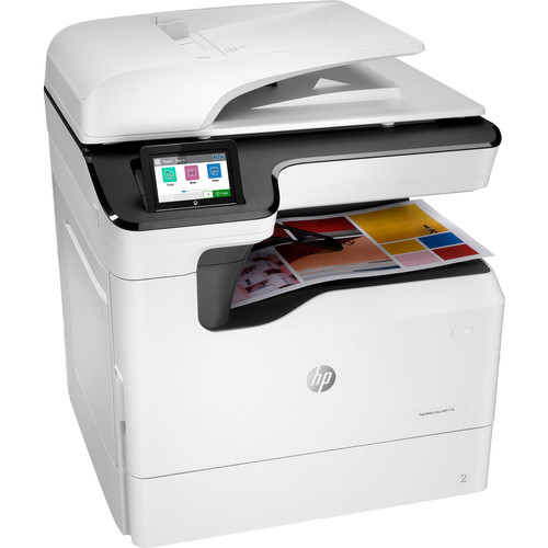 HP PageWide 774dn Color Multi-Function Printer