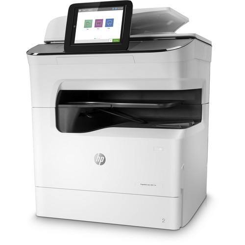 HP 774dns PageWide Color Multi-Function Printer