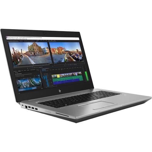 "HP ZB17 G5/ i7-8750H/ 16GB/ 512SSD/ P2000/ W10P/ 17.3"""