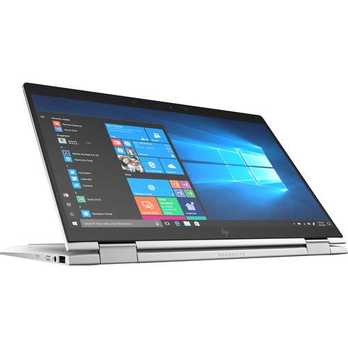 """HP 13.3"""" EliteBook x360 1030 G3 Multi-Touch 2-in-1 Notebook (Wi-Fi + 4G LTE)"""