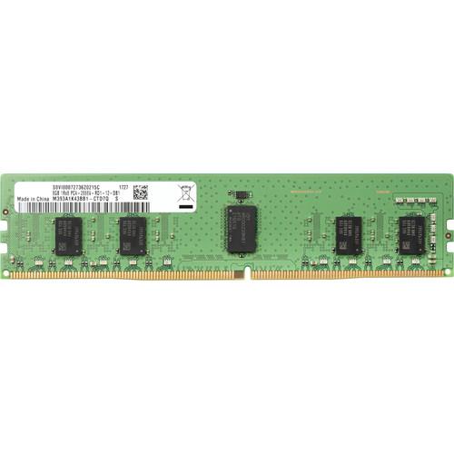 HP 8Gb 2666Mhz Ddr4 Ecc Memory Us