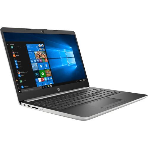 """HP 14"""" 14-df0020nr Laptop"""