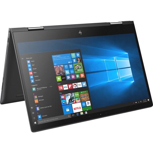 """HP 15.6"""" ENVY x360 15-bq276nr Multi-Touch 2-in-1 Laptop"""
