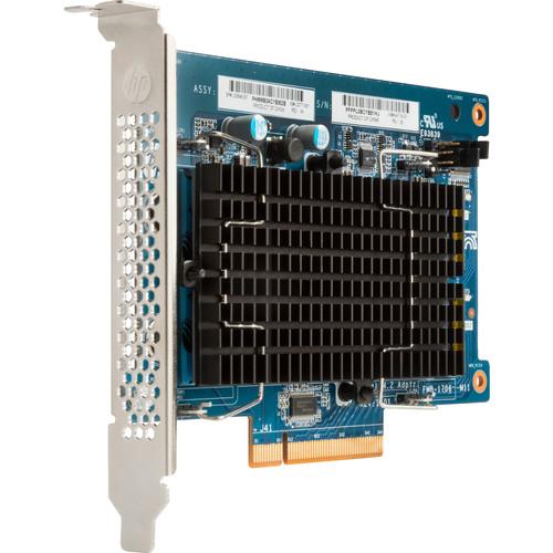 HP 512GB Z Turbo Drive Dual Pro SSD