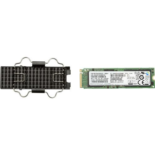 HP 512GB Z Turbo Drive SED (Z4/6 G4) TLC SSD Kit