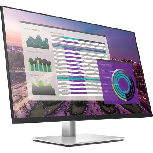 """HP EliteDisplay E324q 31.5"""" 16:9 VA Monitor"""