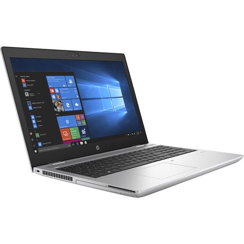 """HP ProBook 650/ i7-8850U/ 8GB/ 256GB SSD/ Windows 10 Pro/ 15.6"""""""