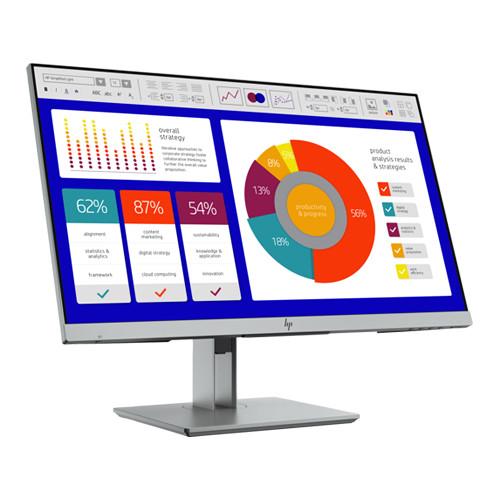 "HP EliteDisplay E243p 23.8"" 16:9 IPS Sure View Monitor"