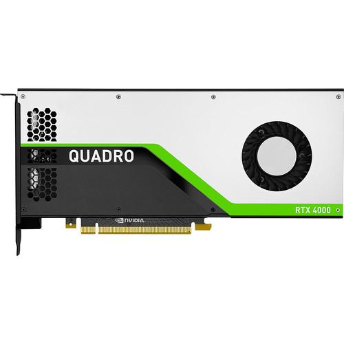 HP Quadro RTX 4000 Graphics Card