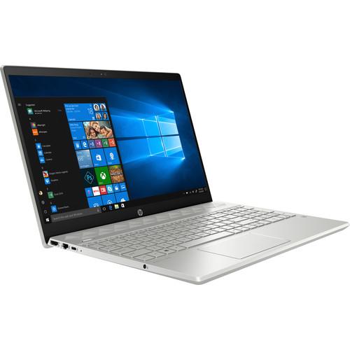 """HP 15.6"""" Pavilion 15-cs0010ds Multi-Touch Laptop"""