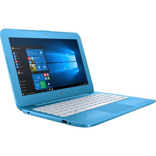 """HP 11.6"""" Stream Laptop 11-ah010nr"""