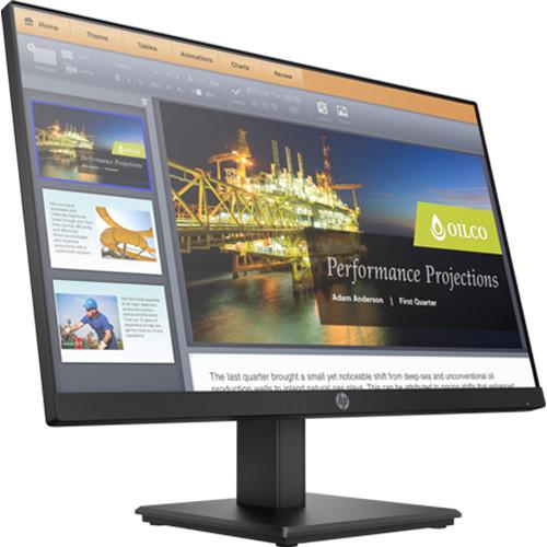"HP P224 21.5"" 16:9 VA LED Monitor (5QG34AA)"