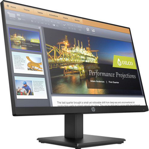 """HP P244 23.8"""" 16:9 IPS Monitor"""