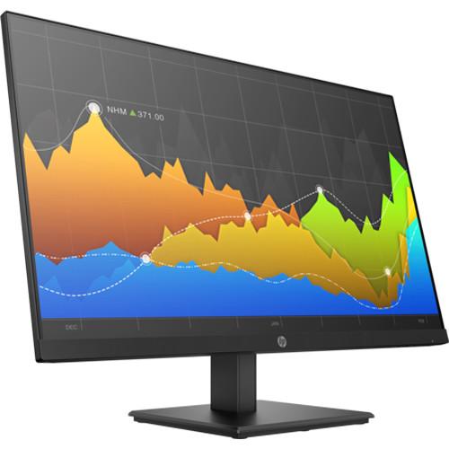 "HP P274 27"" 16:9 IPS LED Monitor"