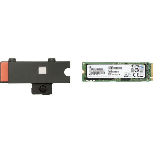 HP 512GB Z Turbo Drive SED TLC (Z2 G4 Mini) SSD Kit