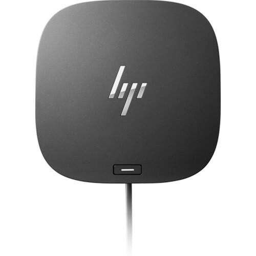 HP 5TW10AA USB-C/A Universal Dock G2 US