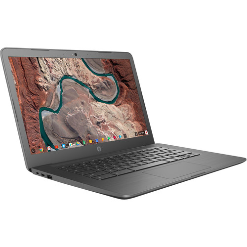 "HP 14"" 32GB 14-db0040nr Chromebook"