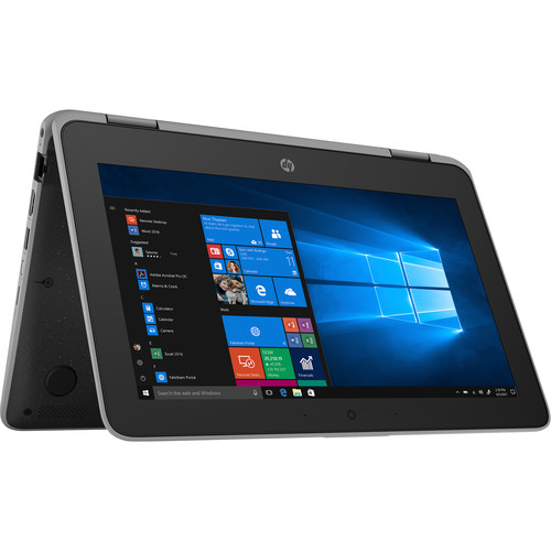 """HP 11.6"""" ProBook x360 11 G3 EE Multi-Touch 2-in-1 Laptop"""