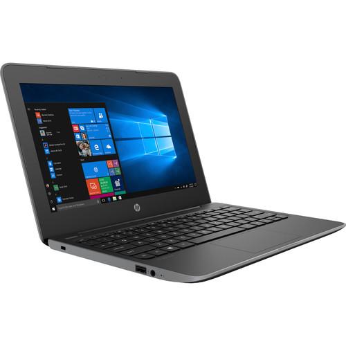 "HP 11.6"" Stream 11 Pro G5 Multi-Touch Laptop"