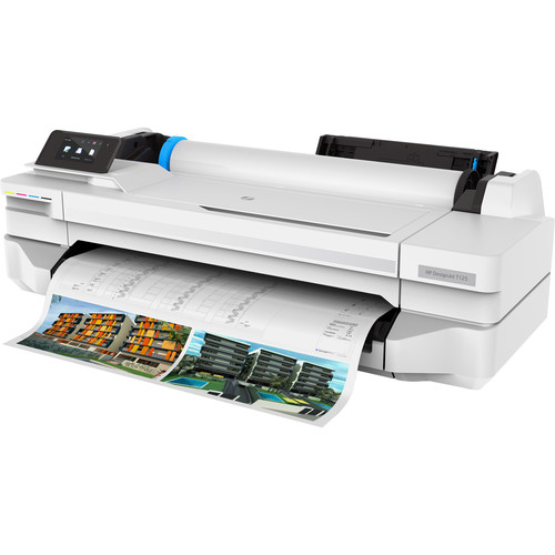"HP DesignJet T125 24"" Printer"