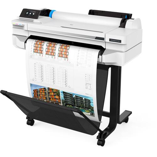 "HP DesignJet T525 24"" Printer"