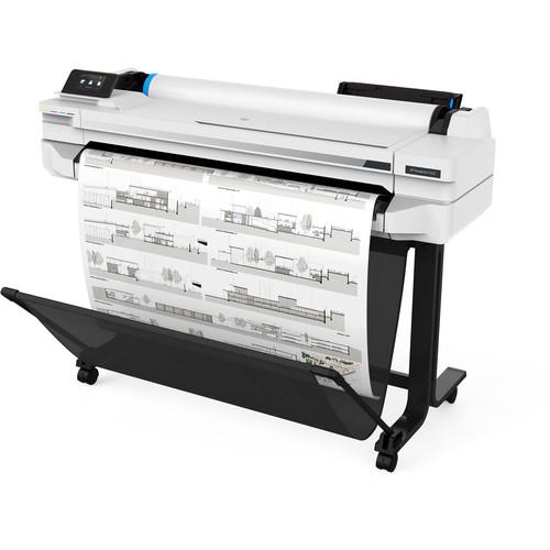 "HP DesignJet T525 36"" Printer"
