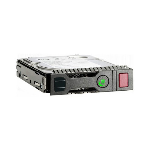 "HP 1TB 6G SAS 7.2K rpm SFF 2.5"" SC Midline Hard Drive"