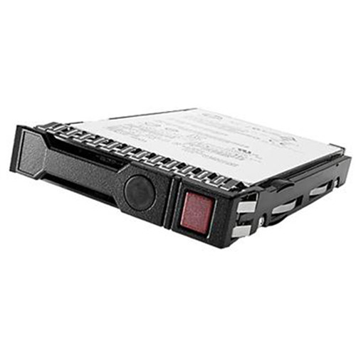 "HP 3TB 7200 rpm SAS-2 3.5"" Internal SC Midline Hard Drive"