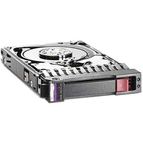 """HP 4TB 7200 rpm SATA III 3.5"""" Internal SC Midline Hard Drive"""