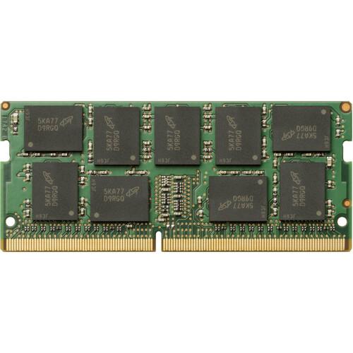 HP 32Gb 1X32Gb) Ddr4-2666 Ecc Sodimm Promo