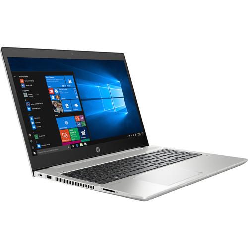 "HP 455 G6/ Ryzen-7 Pro 2700U/ 16GB/ 256SS/ W10P/ 15.6"""