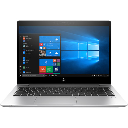 "HP 14"" EliteBook 840 G5 Laptop"