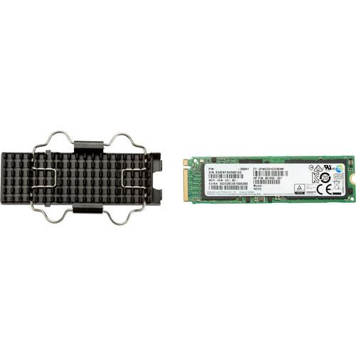 HP 1TB Z Turbo SED TLC SSD Kit (Z4/6 G4)