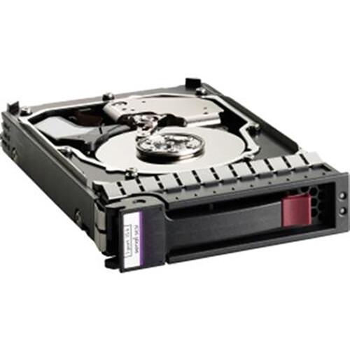 """HP 300GB 15,000 rpm SAS-3 3.5"""" Internal SC Enterprise Hard Drive"""