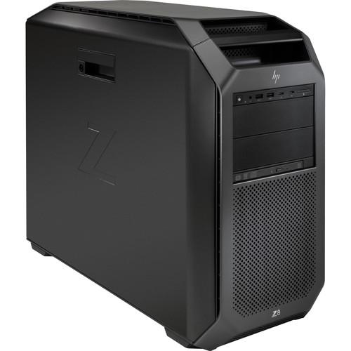 HP Z8 G4 Series Tower Workstation