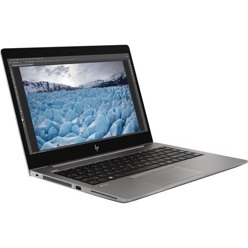 """HP 14"""" ZBook 14u G6 Mobile Workstation"""