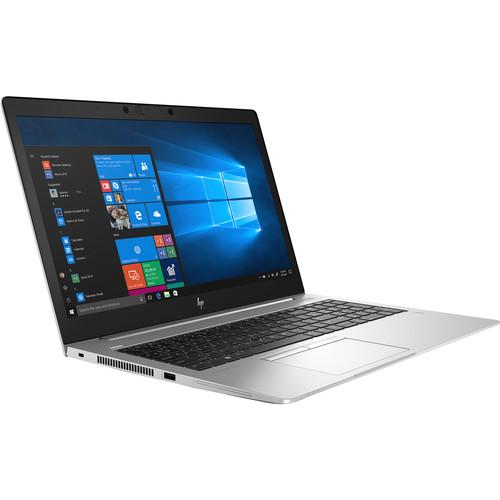 "HP 15.6"" EliteBook 850 G6 Multi-Touch Laptop"