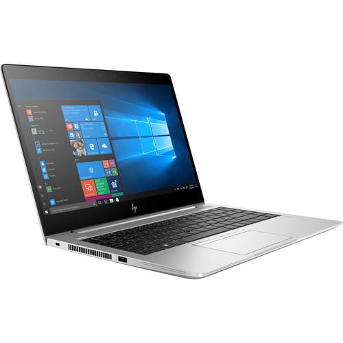 """HP 840 G6/ i7-8665U/ 1.9GHz/ 16GB/ 512SSD/ UHD 620/ Windows 10 Pro / 14"""""""