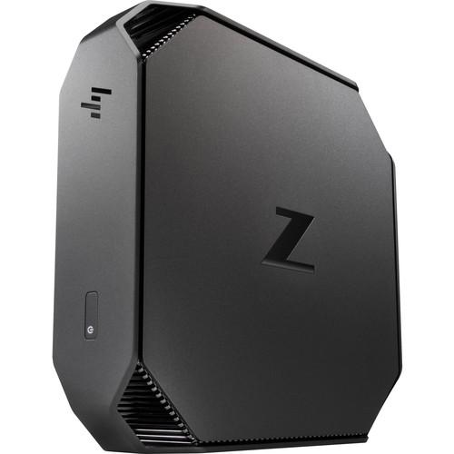 HP Z2 MINI G4/ i5-8500 6C/ 16GB/ 256SSD/ P600/ Windows 10 Pro