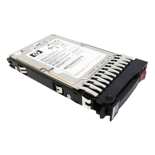 """HP 200GB Write Intensive SAS-3 2.5"""" Internal SC Enterprise SSD"""