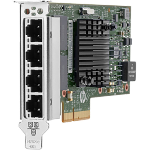 HP 1Gb 4-Port 366T Ethernet Adapter