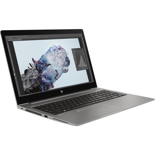 """HP ZB15U G6/ i7-8565U/ 16GB/ 512GB SSD/ WX3200/ Windows 10 Pro/ 15.6"""""""