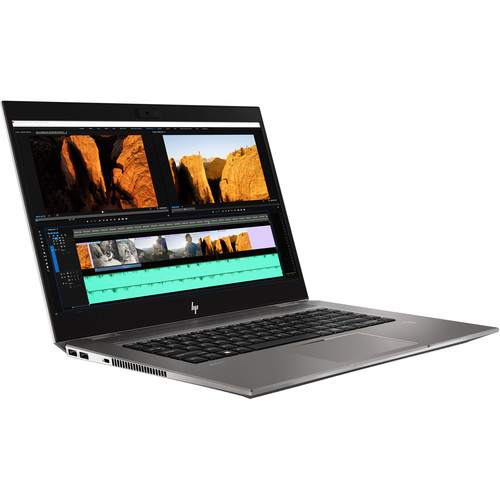 """HP 15.6"""" ZBook Studio G5 Multi-Touch Mobile Workstation"""