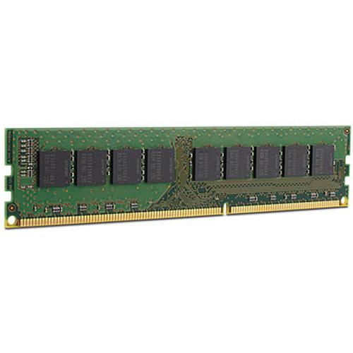 HP 4 GB (1x4 GB) DDR3-1600 ECC RAM Memory
