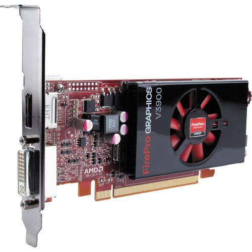 HP FirePro V3900 Graphics Card