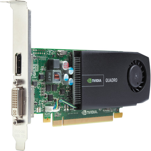 HP Nvidia Quadro 410 Graphics Card