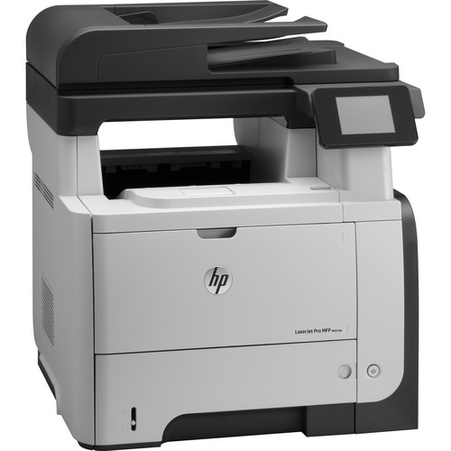 HP LaserJet Pro M521dn All-in-One Printer